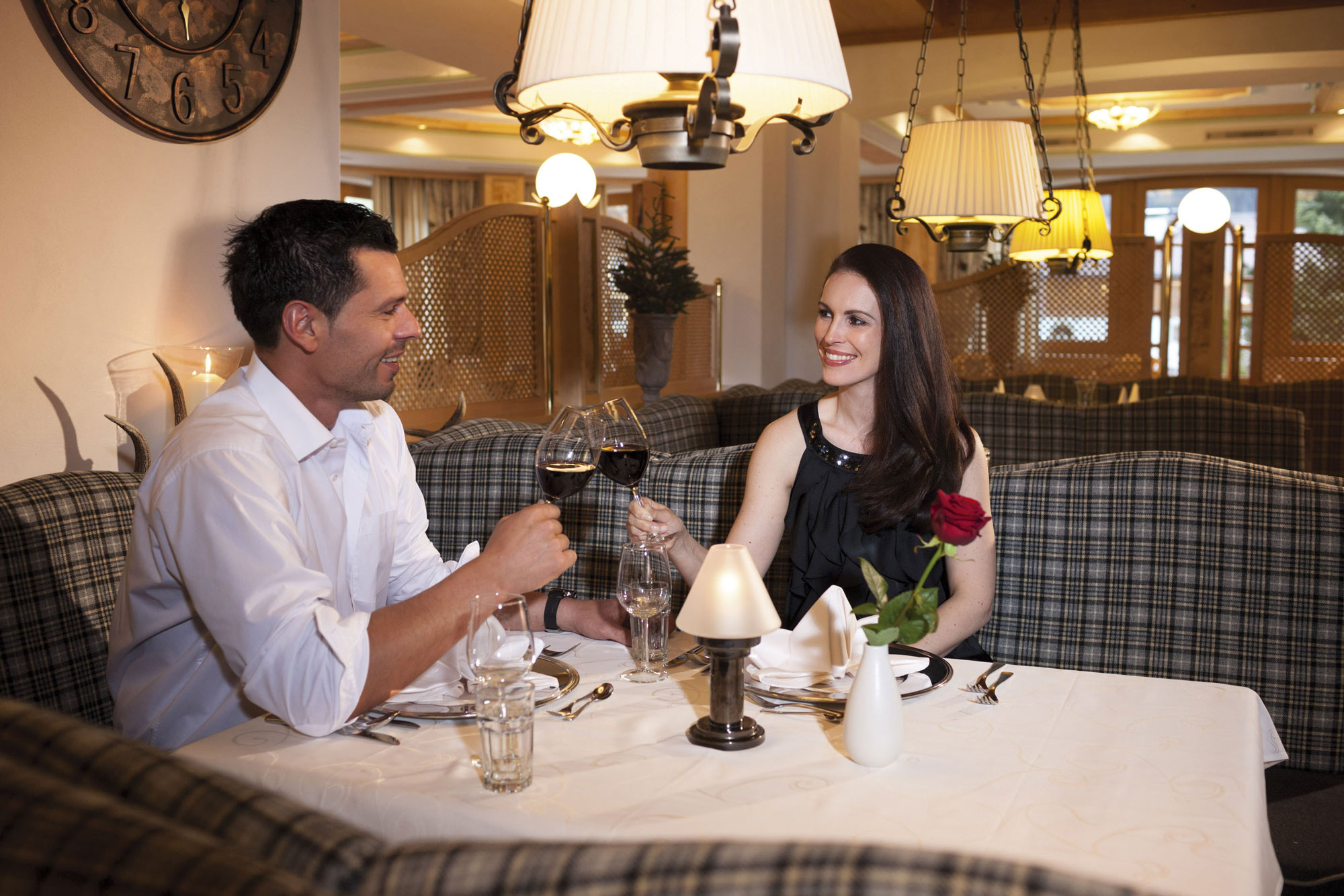Gourmet Hotel Kindl in the Stubai Valley – Enticing cuisine